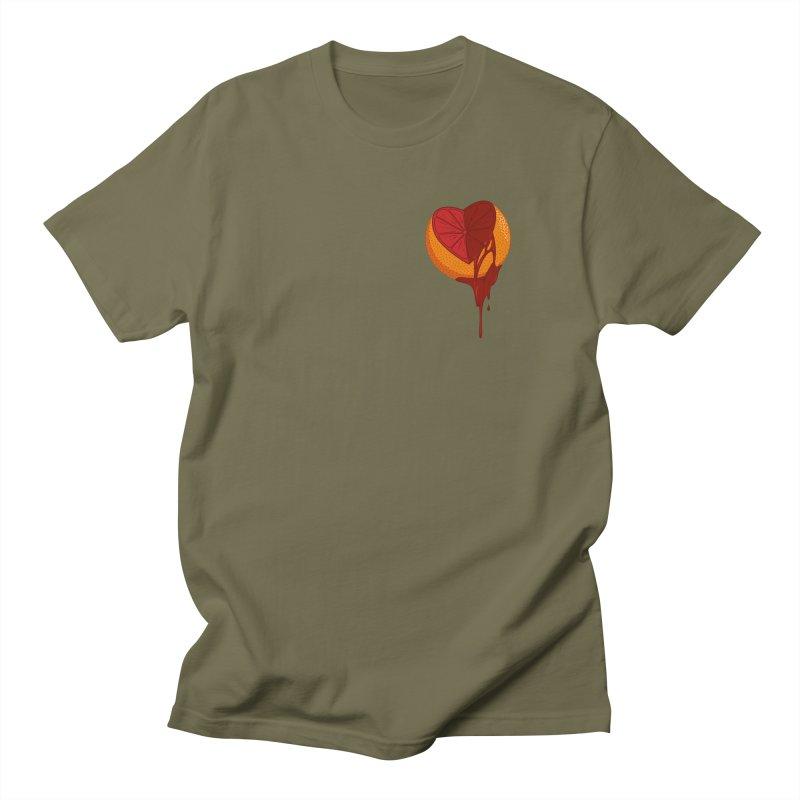 Sweet Bitter Love Men's T-shirt by westhill's Artist Shop