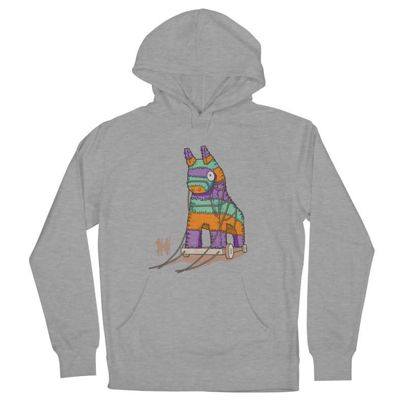 Surprise Party Women's Pullover Hoody by westhill's Artist Shop