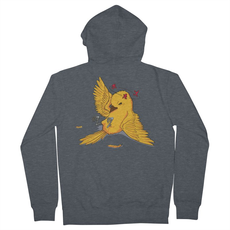 meanwhile in a parallel universe Women's Zip-Up Hoody by westhill's Artist Shop