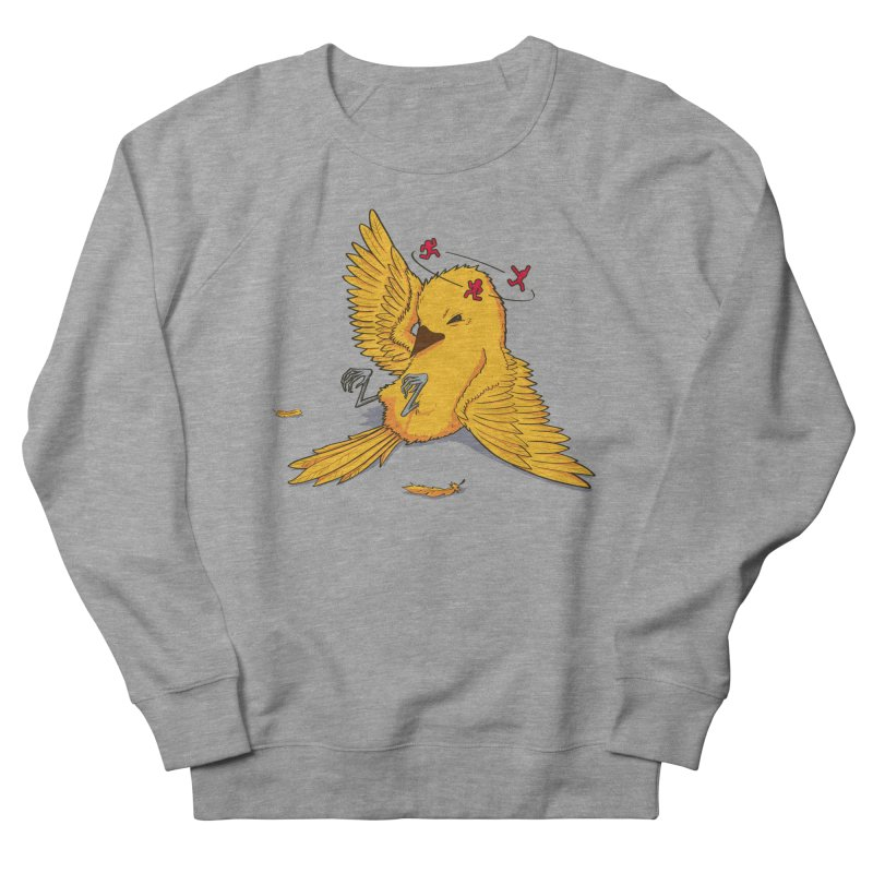 meanwhile in a parallel universe Men's Sweatshirt by westhill's Artist Shop