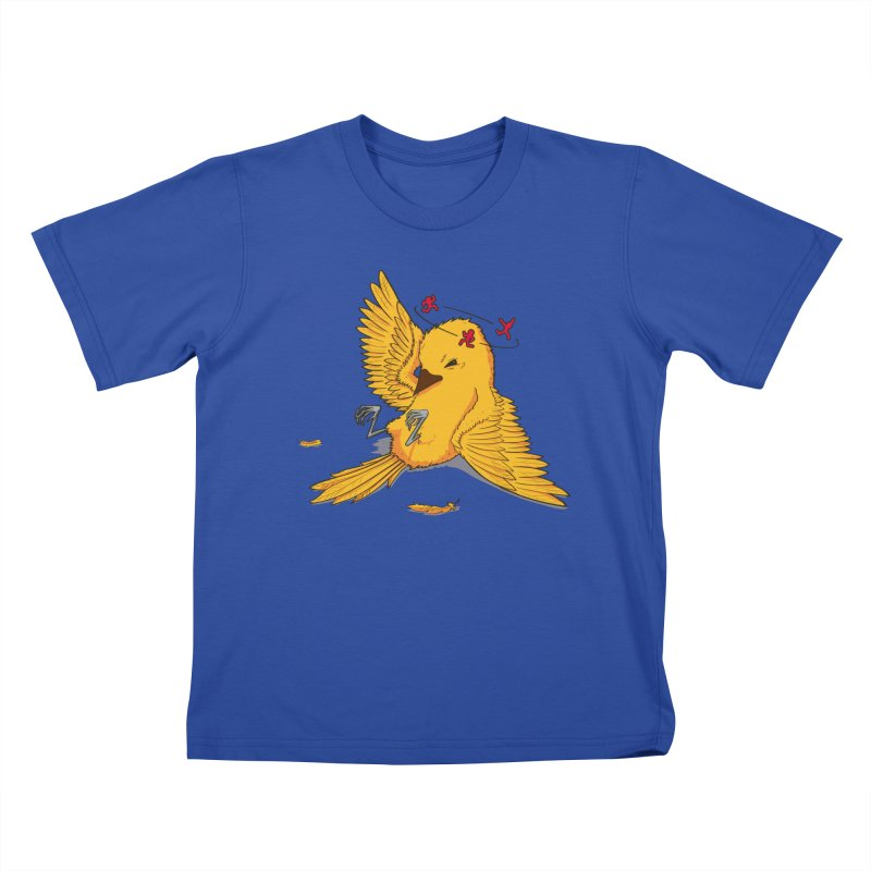 meanwhile in a parallel universe Kids T-Shirt by westhill's Artist Shop