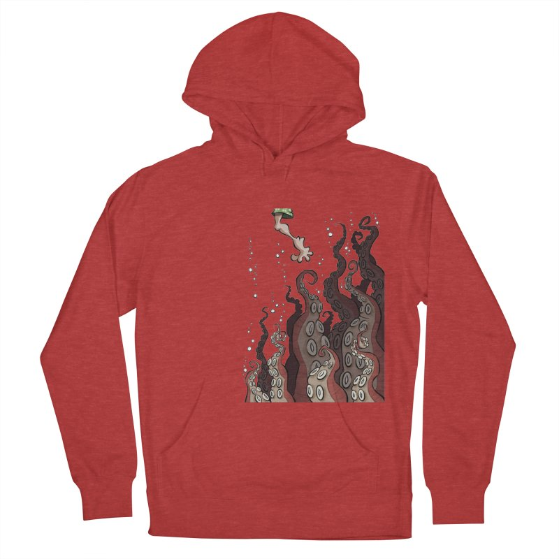 That's Probably Just Seaweed Women's Pullover Hoody by westinchurch's Artist Shop
