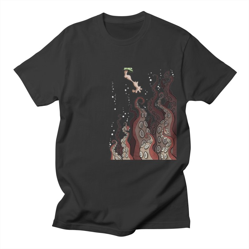 That's Probably Just Seaweed Women's Unisex T-Shirt by westinchurch's Artist Shop