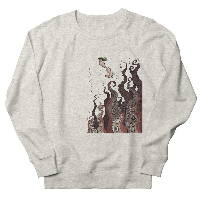 That's Probably Just Seaweed Women's Sweatshirt by westinchurch's Artist Shop