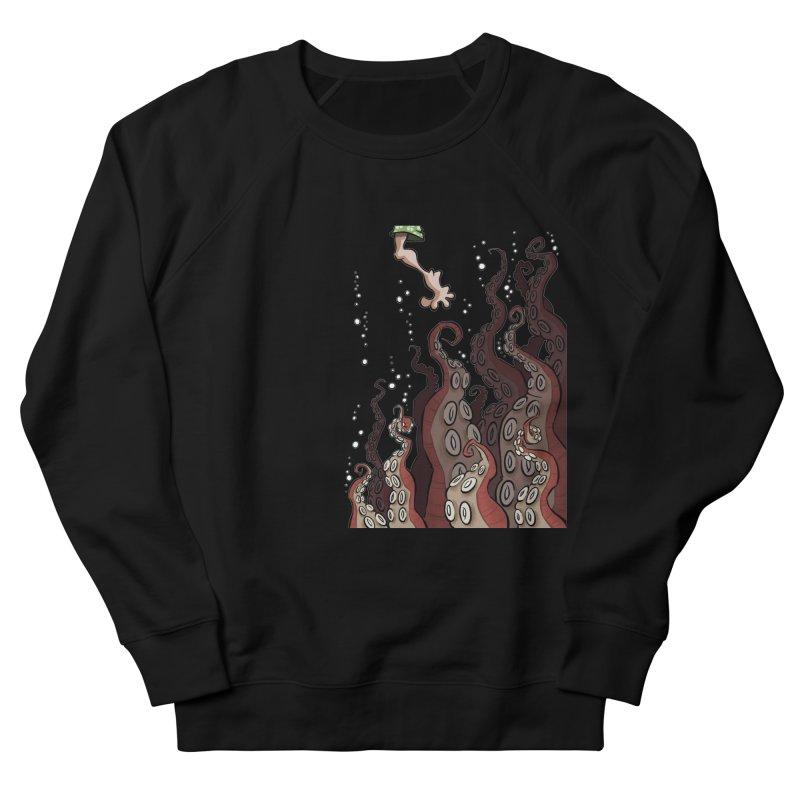 That's Probably Just Seaweed Men's Sweatshirt by westinchurch's Artist Shop