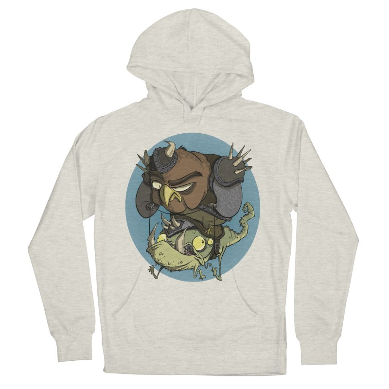 Riding Into Battle Men's Pullover Hoody by westinchurch's Artist Shop