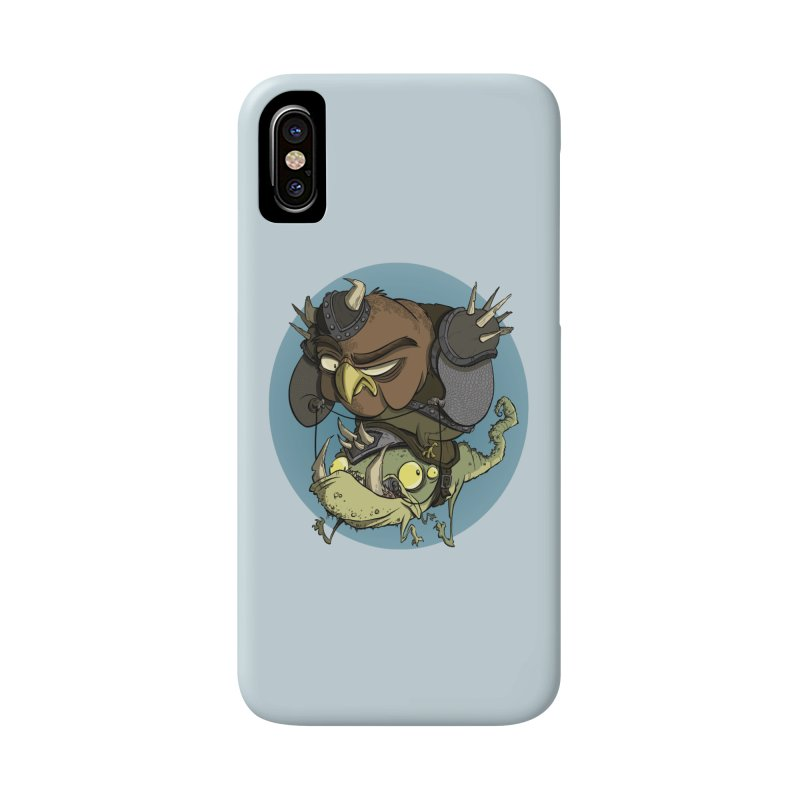 Riding Into Battle Accessories Phone Case by westinchurch's Artist Shop