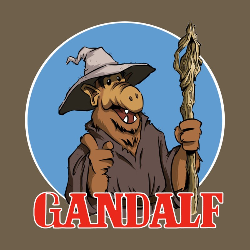 GandAlf by westinchurch's Artist Shop