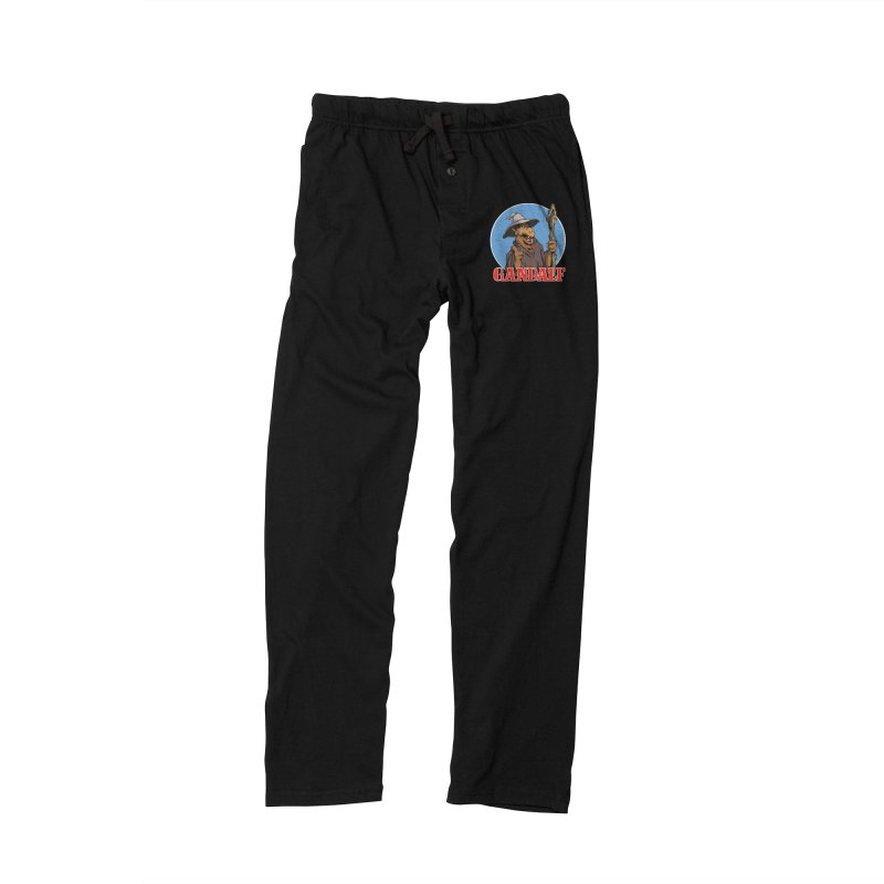 GandAlf Men's Lounge Pants by westinchurch's Artist Shop
