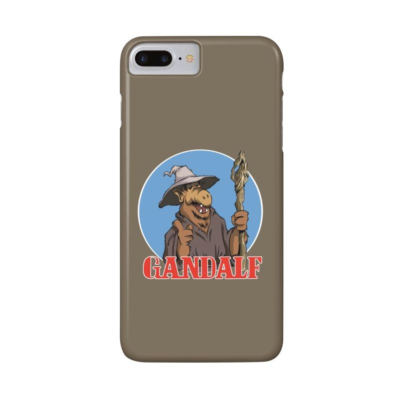 GandAlf Accessories Phone Case by westinchurch's Artist Shop