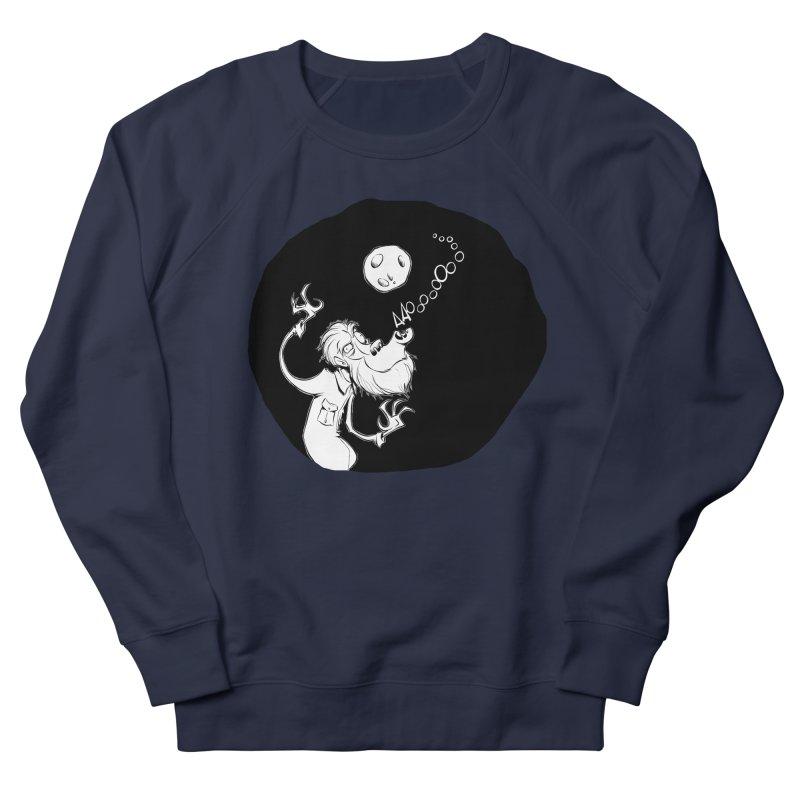 Wolfman Women's Sweatshirt by westinchurch's Artist Shop