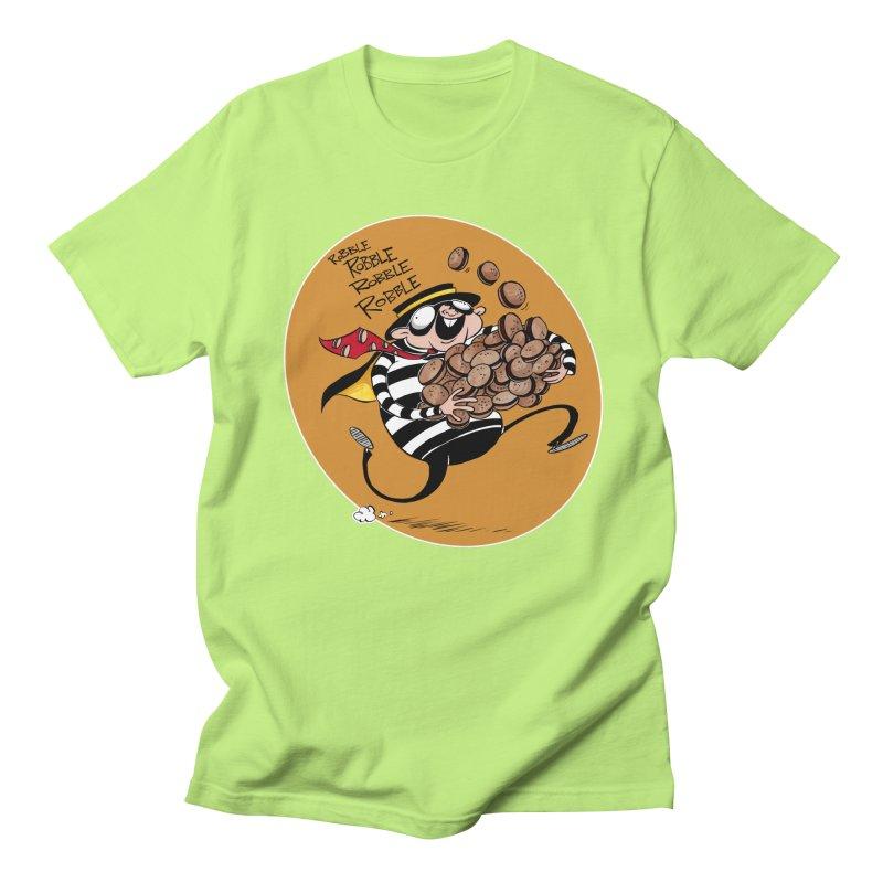 Hamburglar Women's Unisex T-Shirt by westinchurch's Artist Shop