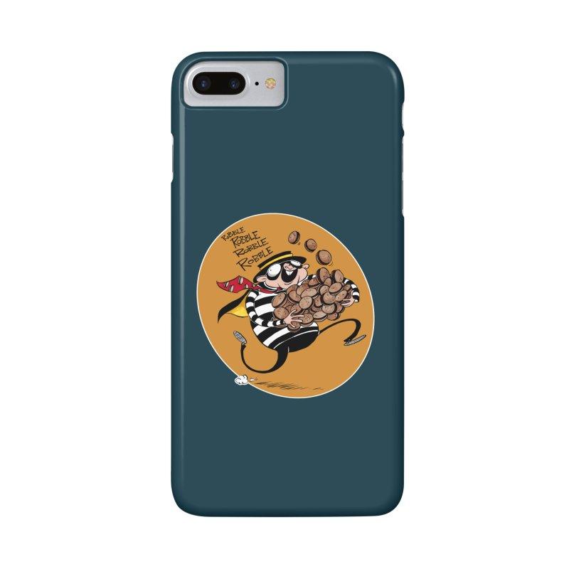 Hamburglar Accessories Phone Case by westinchurch's Artist Shop