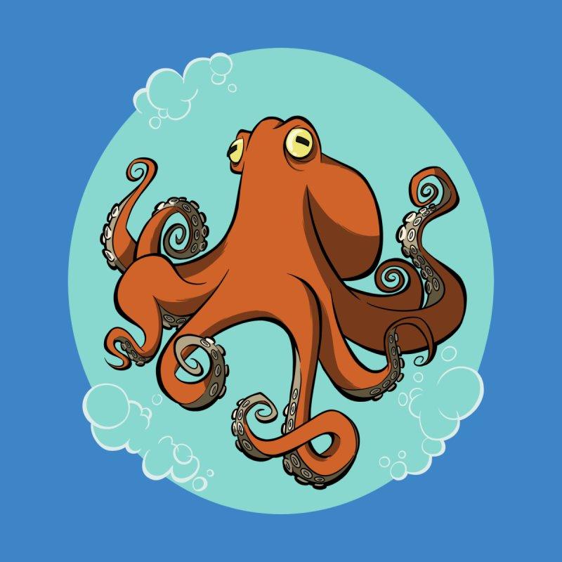 Octopus! by westinchurch's Artist Shop