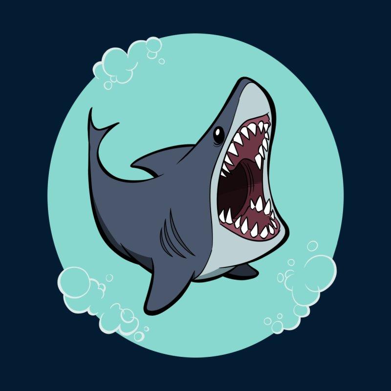 Great White Shark by westinchurch's Artist Shop