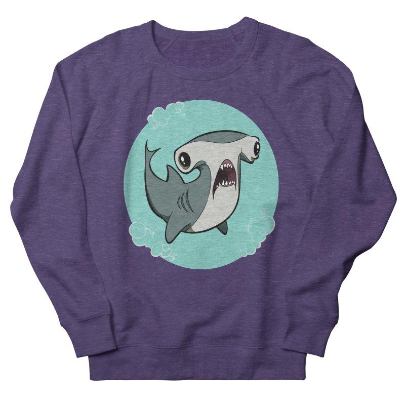 Hammerhead Shark! Women's Sweatshirt by westinchurch's Artist Shop