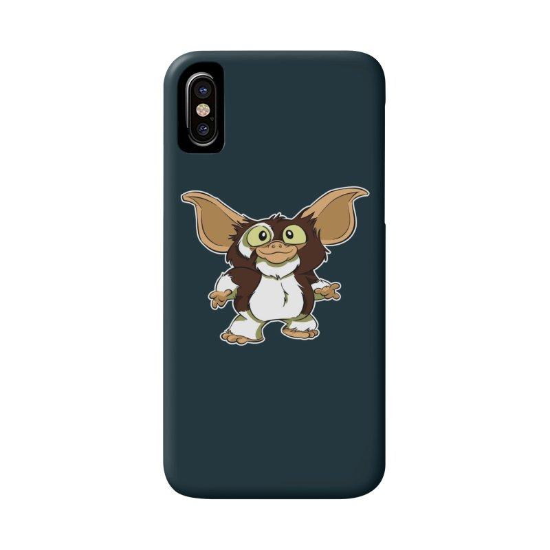 Mogwai Accessories Phone Case by westinchurch's Artist Shop