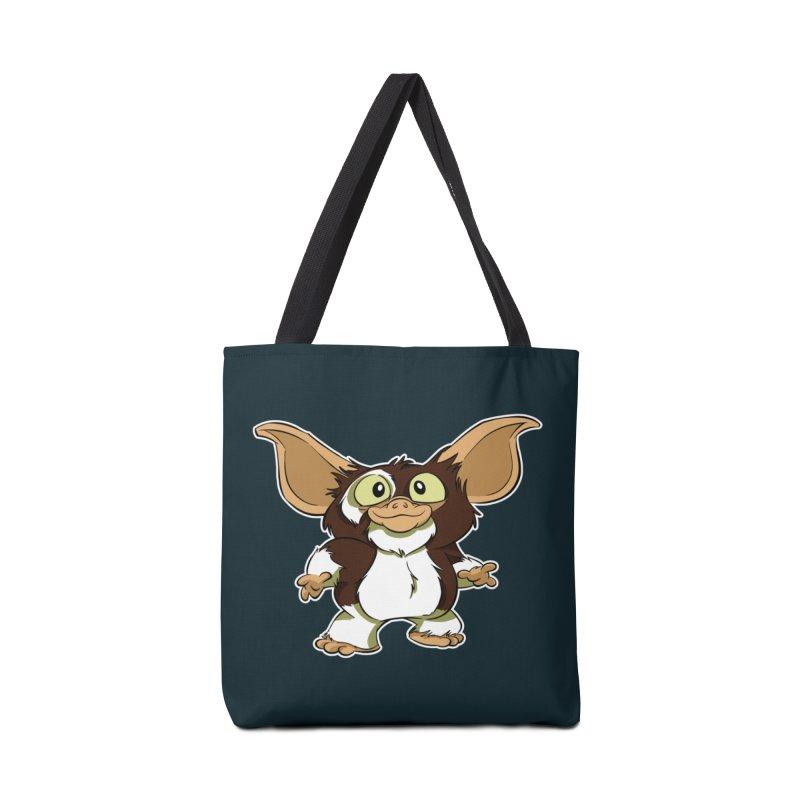 Mogwai Accessories Bag by westinchurch's Artist Shop