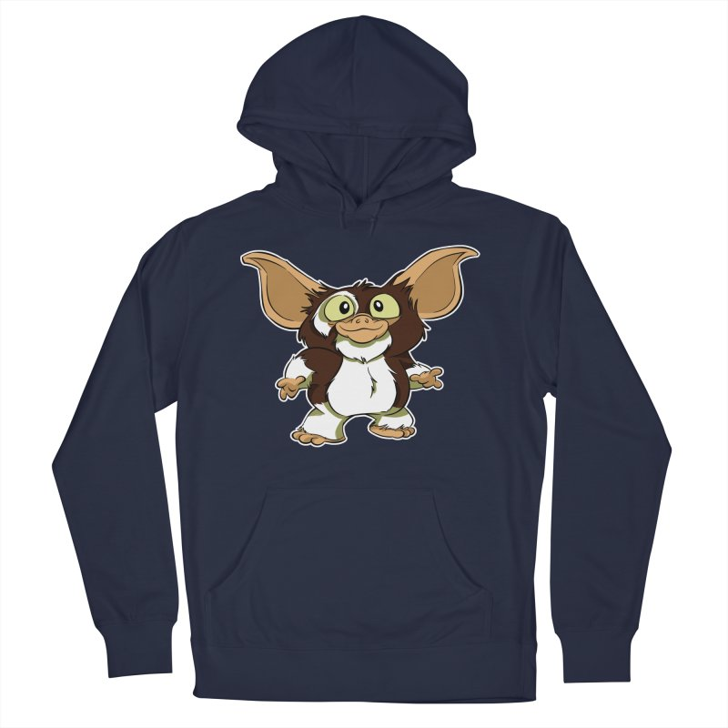 Mogwai Men's Pullover Hoody by westinchurch's Artist Shop