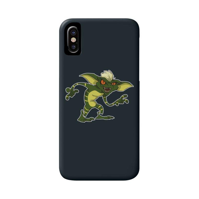 Gremlin! Accessories Phone Case by westinchurch's Artist Shop