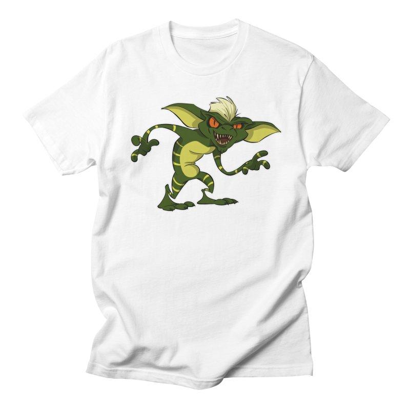 Gremlin! Women's Unisex T-Shirt by westinchurch's Artist Shop