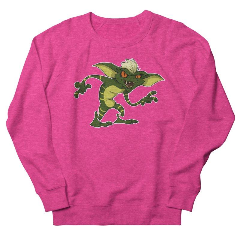 Gremlin! Men's Sweatshirt by westinchurch's Artist Shop