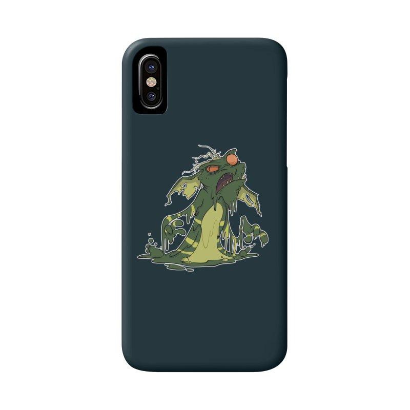 Gremlin Melting Accessories Phone Case by westinchurch's Artist Shop