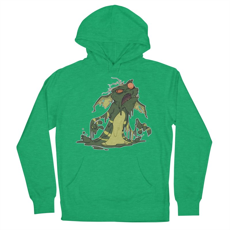 Gremlin Melting Men's Pullover Hoody by westinchurch's Artist Shop