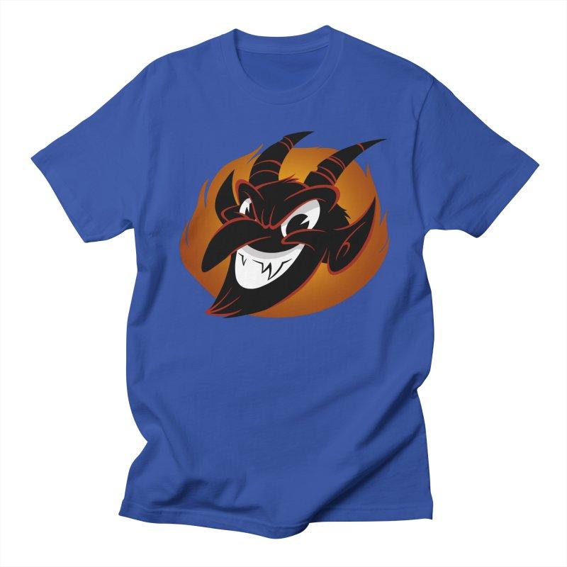 1930s Devil! Women's Unisex T-Shirt by westinchurch's Artist Shop