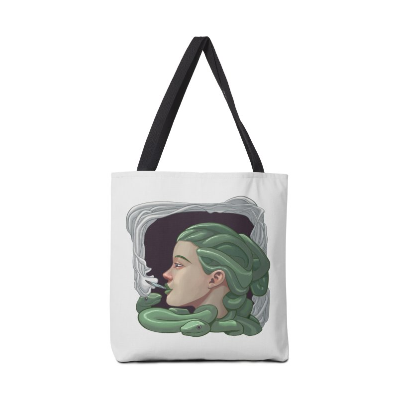 Stoned Accessories Bag by weswongwithyou's Artist Shop