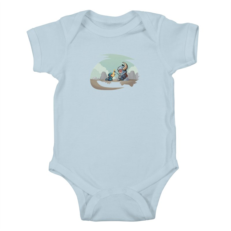 """""""We need not be enemies"""" Kids Baby Bodysuit by weswongwithyou's Artist Shop"""