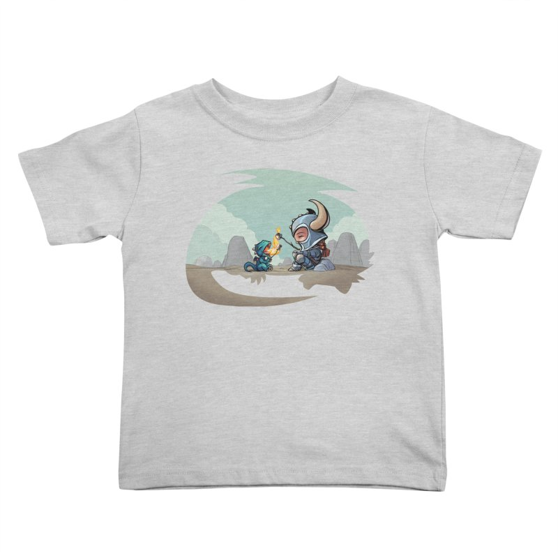 """""""We need not be enemies"""" Kids Toddler T-Shirt by weswongwithyou's Artist Shop"""