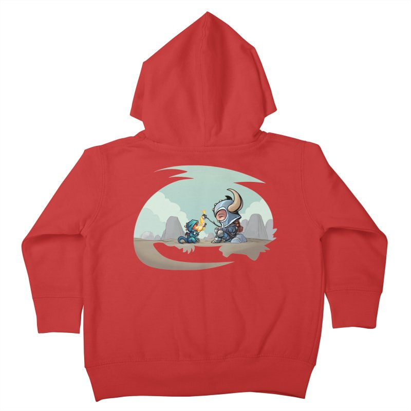 """""""We need not be enemies"""" Kids Toddler Zip-Up Hoody by weswongwithyou's Artist Shop"""