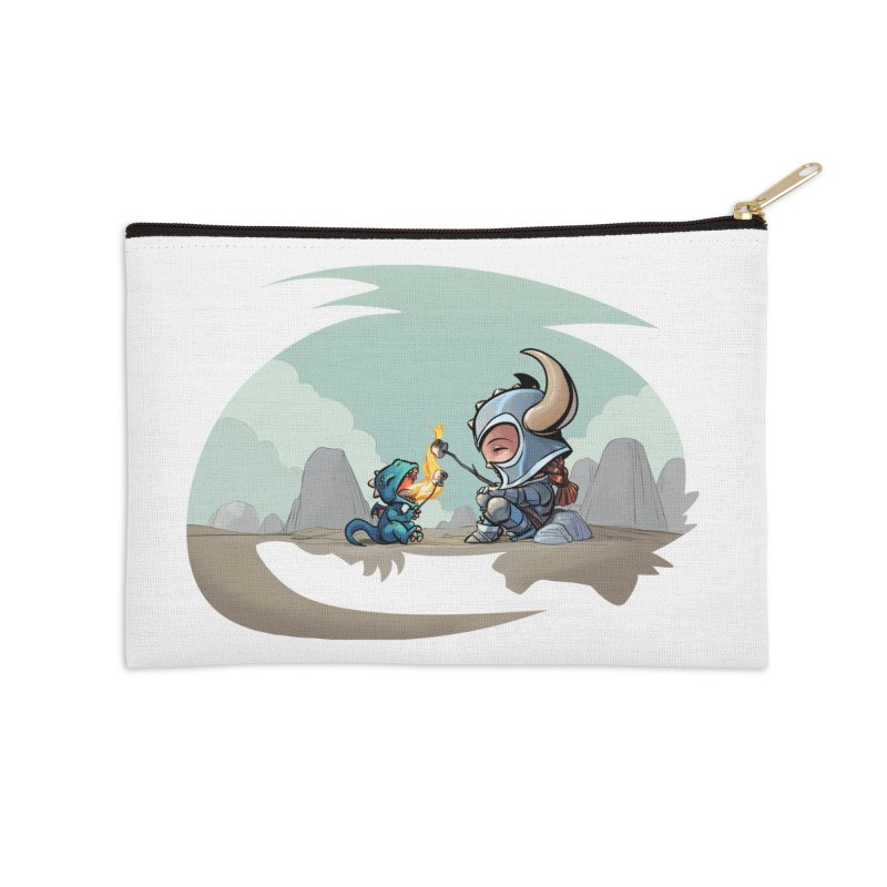 """""""We need not be enemies"""" Accessories Zip Pouch by weswongwithyou's Artist Shop"""