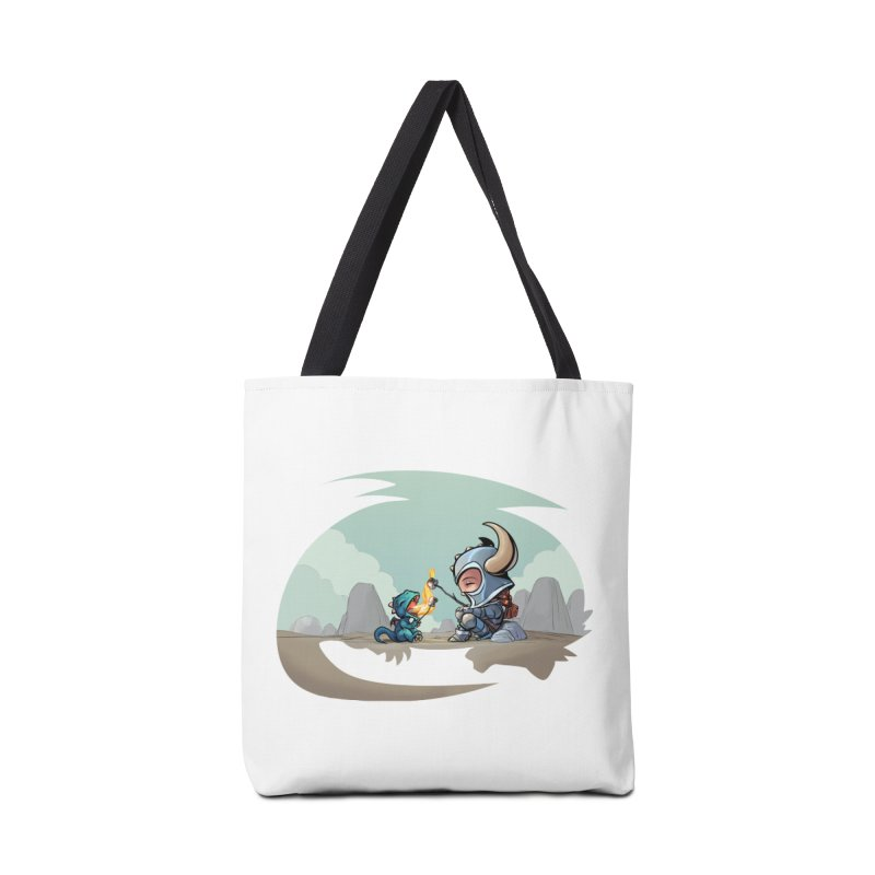 """We need not be enemies"" Accessories Bag by weswongwithyou's Artist Shop"
