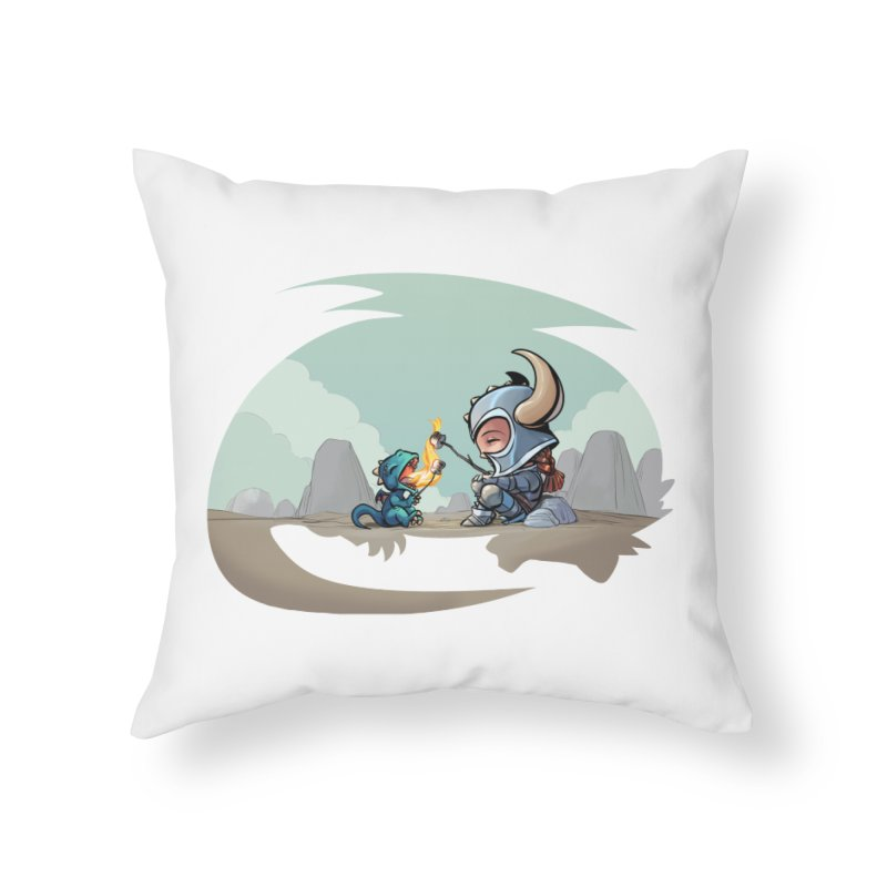 """""""We need not be enemies"""" Home Throw Pillow by weswongwithyou's Artist Shop"""