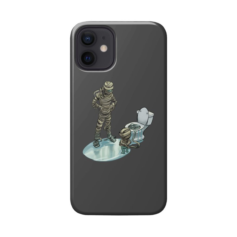 Mummy's work is never done Accessories Phone Case by weswongwithyou's Artist Shop