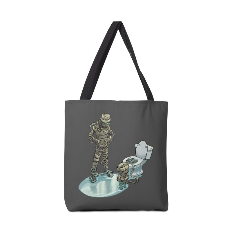 Mummy's work is never done Accessories Bag by weswongwithyou's Artist Shop