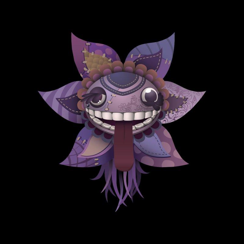 Glitch Inhabitants Scion Of Purple Stance 7 None by Wetdryvac's Artist Shop