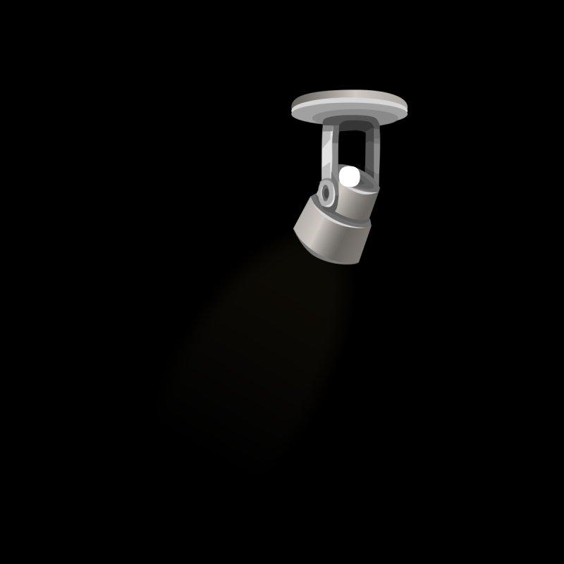 Glitch furniture ceilinglamp ceiling spotlight None by Wetdryvac's Artist Shop