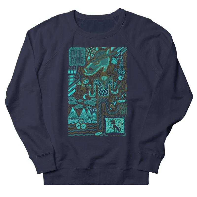 sabor puro Men's Sweatshirt by wetzka's Artist Shop
