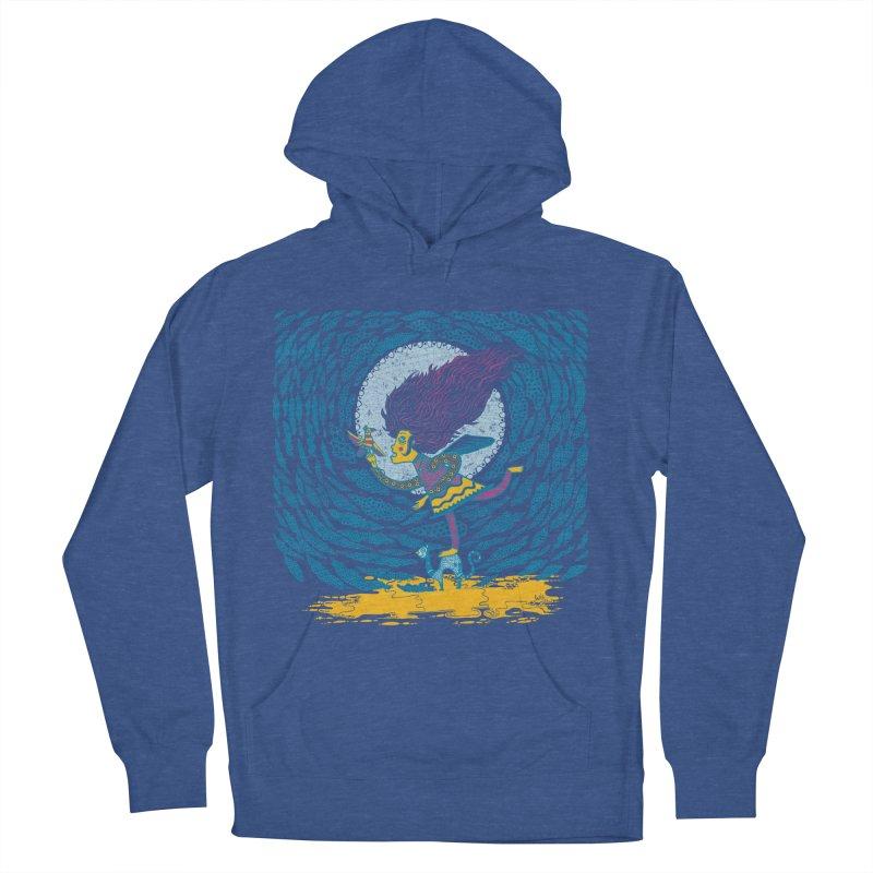 Nahuala Men's Pullover Hoody by wetzka's Artist Shop