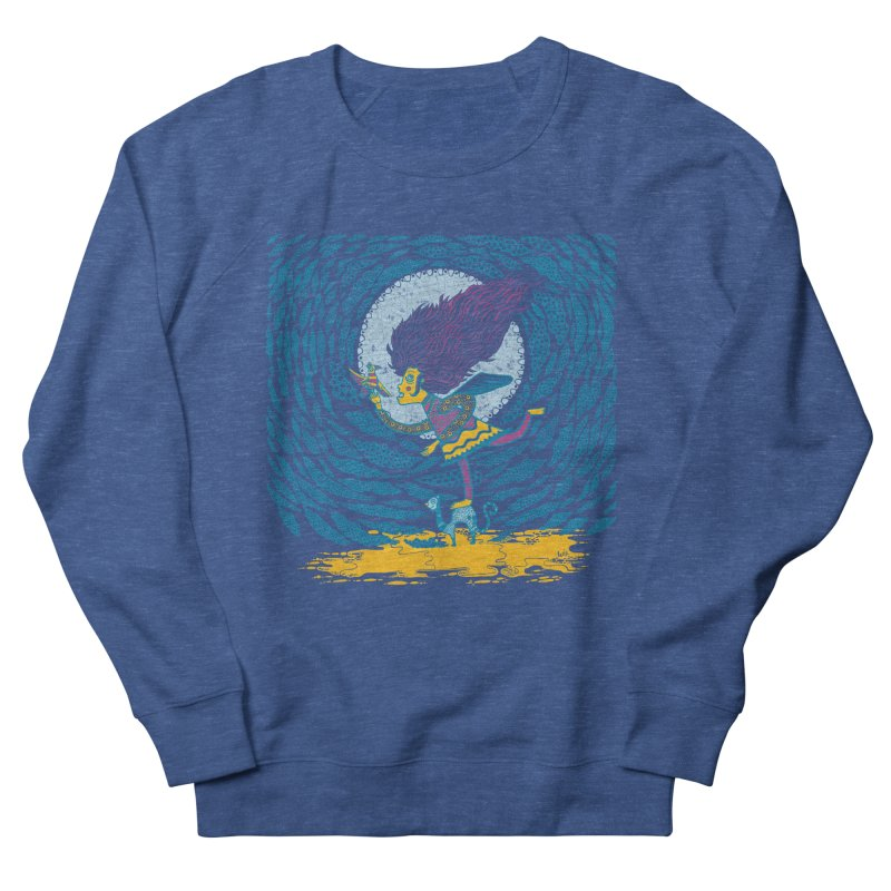 Nahuala Women's Sweatshirt by wetzka's Artist Shop