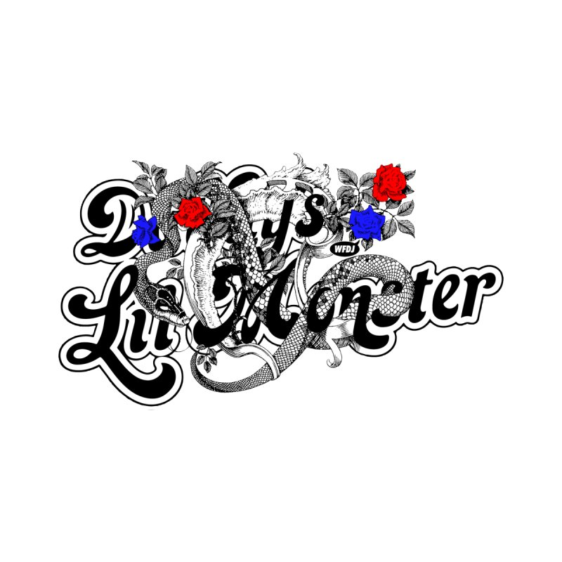 Little Monster [DARK] by World Famous Design Junkies