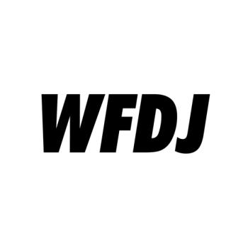World Famous Design Junkies Logo