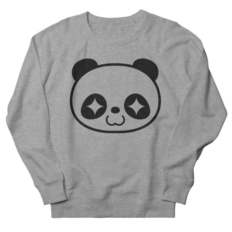 PANDA Men's Sweatshirt by WHADDUPANDA BODEGA