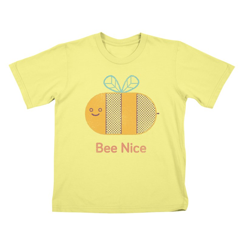 Bee Nice   by wharton's Artist Shop