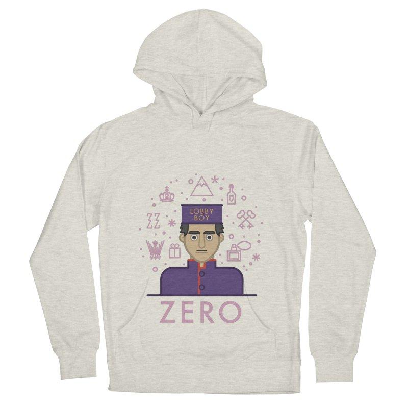 Zero Women's Pullover Hoody by wharton's Artist Shop