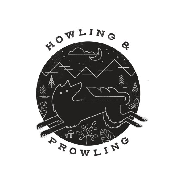 image for Howling & Prowling