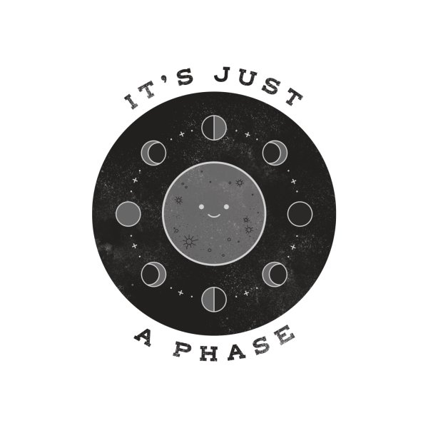 image for It's just a phase